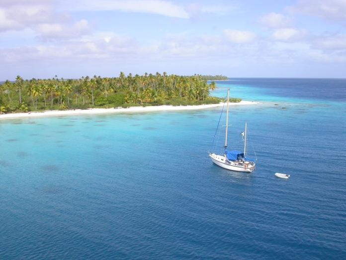 Arcipelago delle Tuamotu